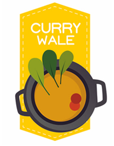 Currywale Type selection 2