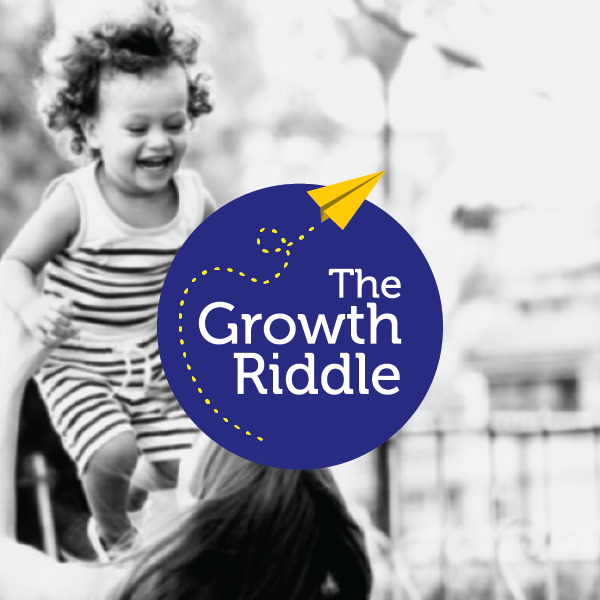 The Growth Riddle