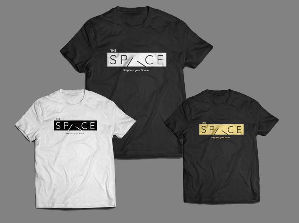wizdumb-the space tshirt mockup